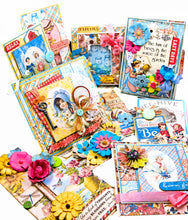 Endless Card Kit ~ by Kathy Clement