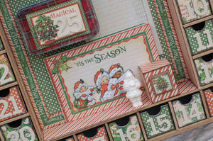Christmas Magic Advent Calendar