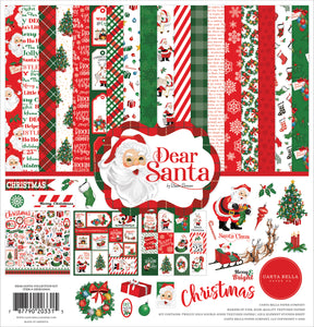 Dear Santa Collection Kit