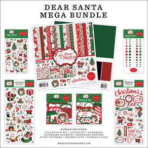 DEAR SANTA MEGA BUNDLE