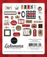 Farmhouse Christmas Ephemera
