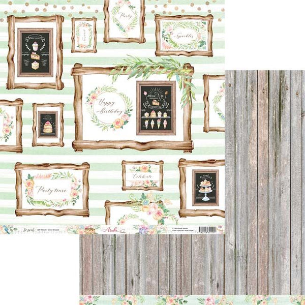 So Sweet 12x12 Collection Paper Pack