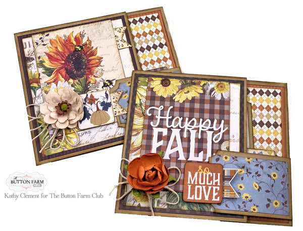 Splendor Card Kit ***** kit only available with new subscription signups - click for link