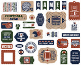 Football Ephemera