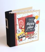 Say Cheese for Disney!  Happy Place By Sue Kendall