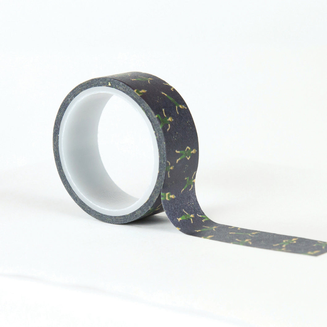 PETER PAN DECORATIVE TAPE by ECHO PARK