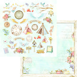 Forest Friends Collection Paper Pack