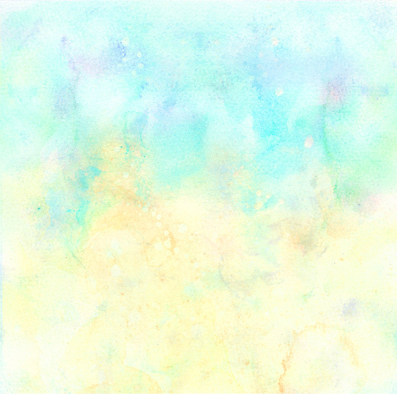 Watercolor Splash 12x12 Collection Pack
