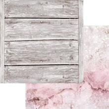 12x12 Weathered Wood & Crystals Collection Pack