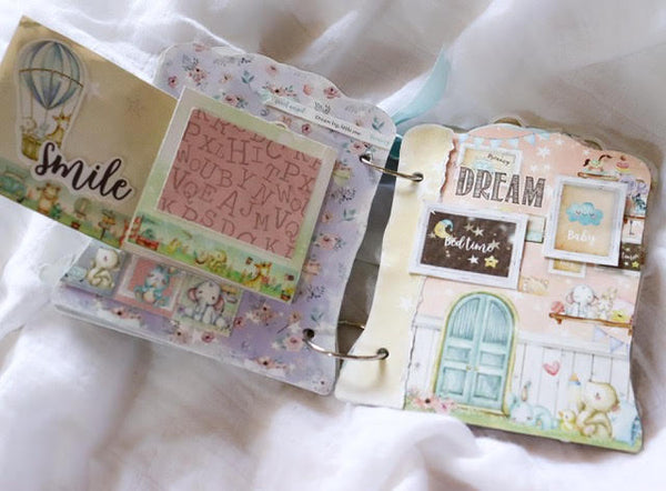 Dreamland Baby Mini Album