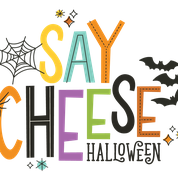 Say Cheese Halloween Collection Paper Kit