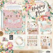 Happy Place 12x12 Collection Pack