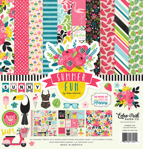 SUMMER FUN COLLECTION KIT by ECHO PARK