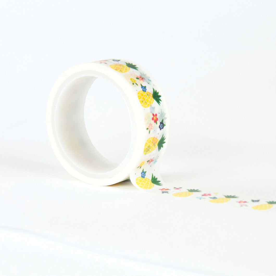 CAREFREE SUMMER DECORATIVE TAPE by ECHO PARK