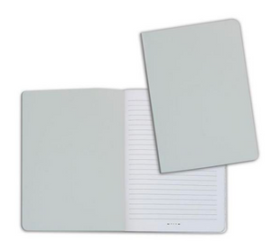 Notebook A5 with Stone Paper (lined pages) Cover by Stamperia