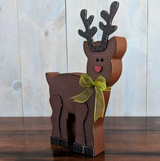 Reindeer by Foundation Decor