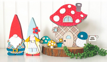 Gnome Couple Olive & Odi by Foundations Decor **SHIPPING AUGUST**