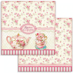 Sweety 12x12 Paper Collection