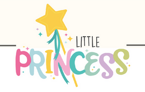 Little Princess Album by Simple Stories