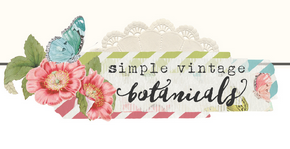 Simple Vintage Botanicals by Simple Stories