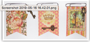Princess Travel Album & Notebook Set by Annette Green
