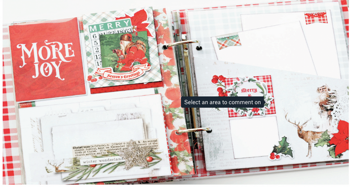 Country Christmas Sn@p! Album Shipping now!