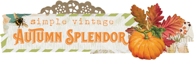 Autumn Splendor Collection Kit