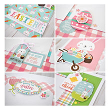 Easter is on it's way Page Kit by Wendy Sue Anderson