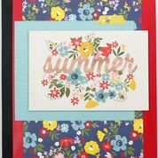Summer Farmhouse Flipbook by Simple Stories