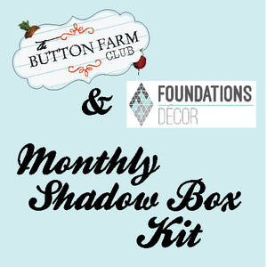 All Year Long Shadow Box Club