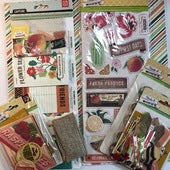 Herbs and Honey Kit