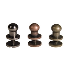 Hitch Fasteners by Tim Holtz