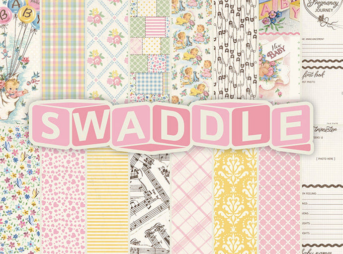SWADDLE COLLECTION KIT PLUS
