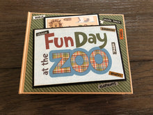 We Bought a Zoo Mini Album by Ginger Ropp