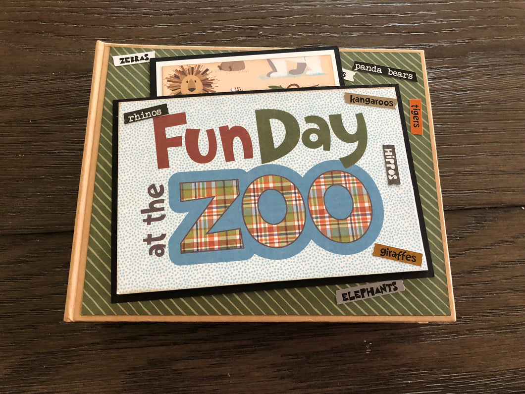 We Bought a Zoo by Ginger Ropp