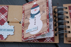 Let it Snow Mini Album