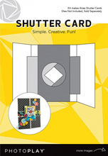 Shutter Card by PhotoPlay