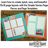 Simple Pages Page Kit