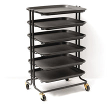 We R Memory Keepers Project Cart With 6 Removable Trays PRE-ORDER