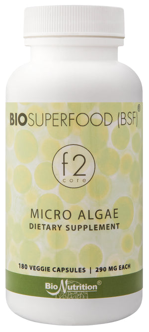 BioSuperfood F2 (People)