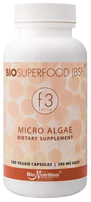 BioSuperfood F3 (People)