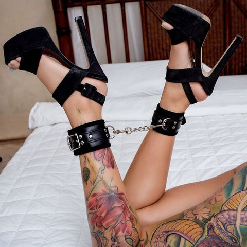 Dominant Ankle Cuffs