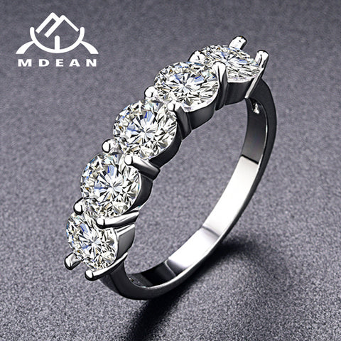 Bague Mdean Luxe 2018