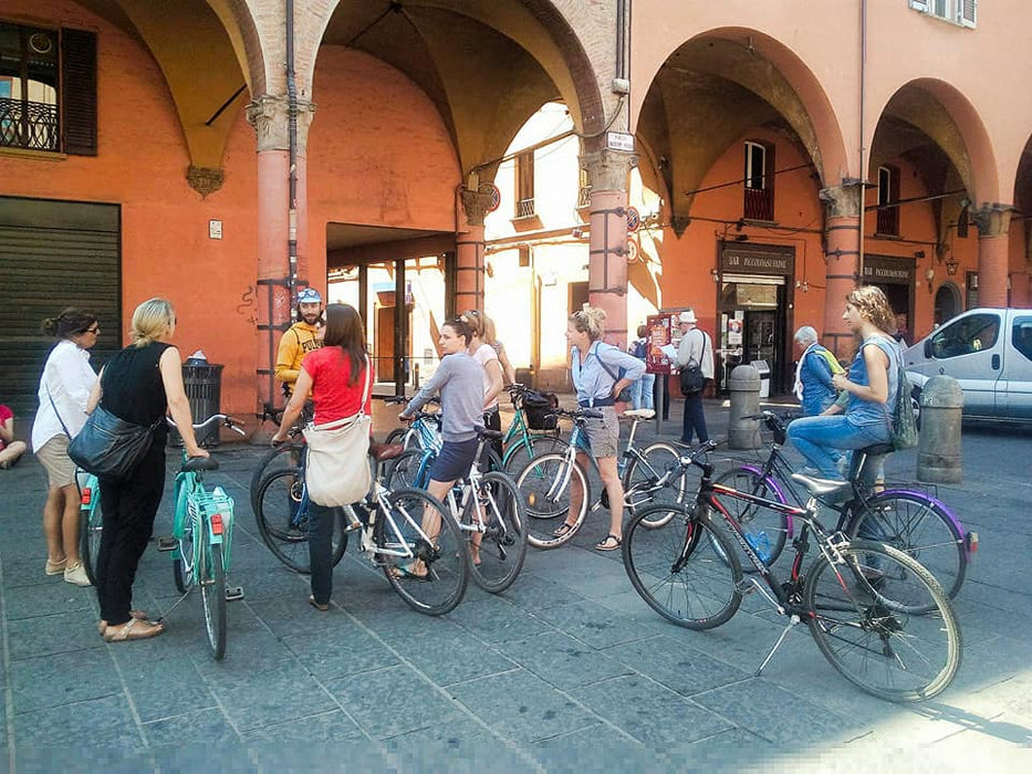 Bike City Center Bologna