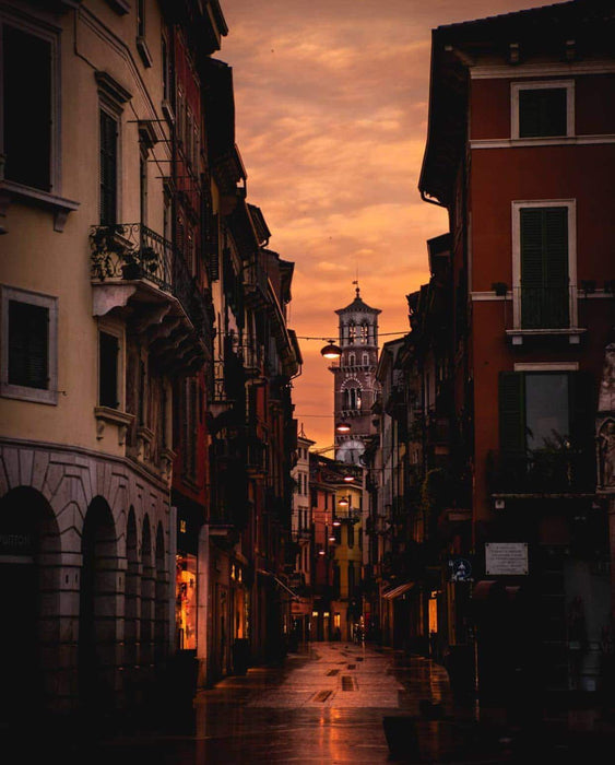 Verona Sunset Tour