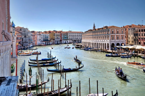 Venezia | Welcome Tour