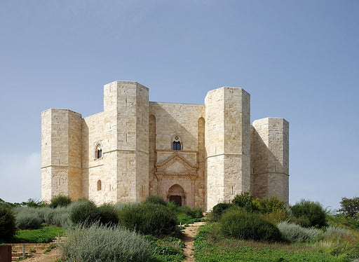 Castel del Monte Private Tour