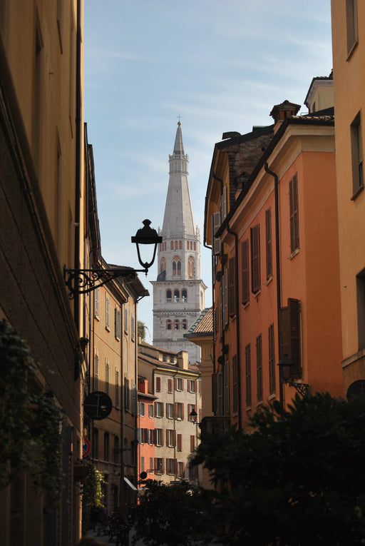 Modena Old Town Private Tour