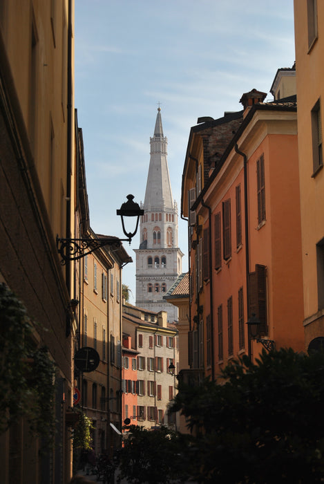 Modena Private Tour