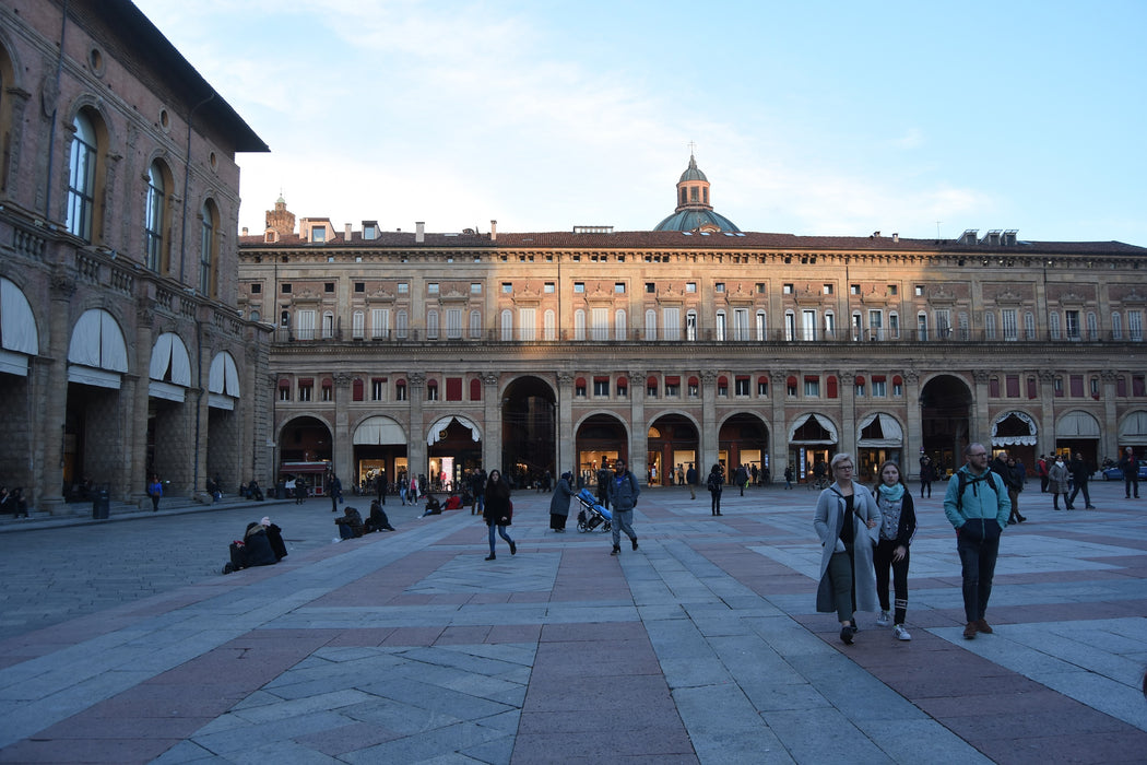 Bologna Private Tour